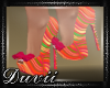 |D| Candi v2 Heels