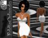 EO T-Diva Sparkle Dress