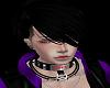 Nova's collar
