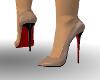Sexy Taupe Stiletto