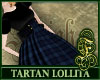 Tartan Lollita Blue