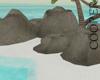 !A beach stone