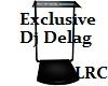 Exclusive DJ Delag