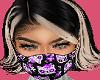 (V)Kitty Face Mask