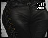 [AZ] RLS Pirate Jeans