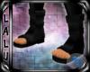 ~L~ NinJetz Shoes M