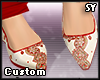 [SY]Sourish Shoes