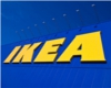 BRB IKEA sign