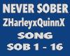 [iL] Never Sober