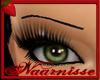 (NA) Noir Thin Eyebrows