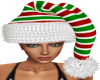 Family Christmas Hat F