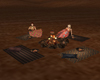 Bedouin Moon Dinner