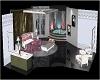 Ladies Furnished Bedroom