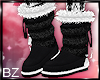 [bz] Jolly Boots - Black