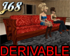 J68 Derivable Couch 1