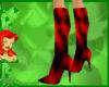 redlust boots