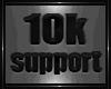 Support sticker 1