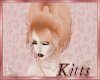 Kitts* Peach Cora