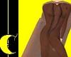 Dirty Brown Cloak