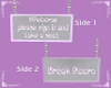 K&T BreakRoom+Welcome