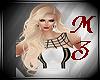 MZ/ Freddia Blonde