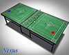 Animated Ping Pong Table