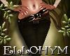 ~E- Fauna Pants