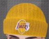 :: Lakers Beanie V1