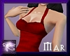 ~Mar PinupSwimsuit Red