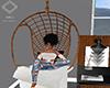 elle bedroom chair
