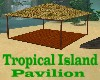 Tropical Island Pavilion