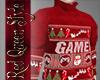 [RQS] Christmas Gamer