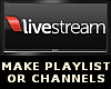 s84 Livestream Player