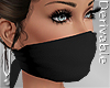 -V- Bandana Mouth Mask