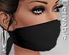 -V- Bandana Mouth Mask