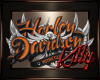 HD Harley Davidson wall1