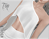 ¤ Wht Cami Top