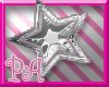 *PA Star Earrings*