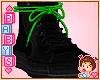 ! Kids Emo Shoes