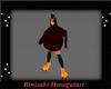 Lil Red Hen