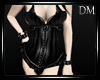 [DM] Corset Black/Grey