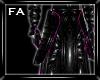 (FA)Armor Bottom Pink