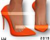 [LW]Mom Fall Heels