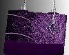 SL Purple Affair Handbag