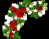 Flowers Upper Left