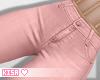 K|BlushSimpleSkinnyJeans