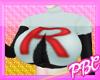 *PBC* Busty Rocket Top