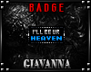 GiA B | Your Heaven