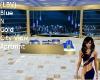 (LBV) Blue N Gold CV