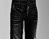 Cuffed Jeans.